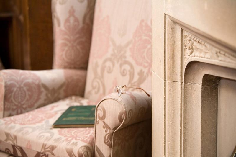Nettlestead care home chair