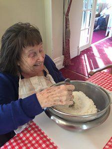 Nettlestead Retirement Home Baking