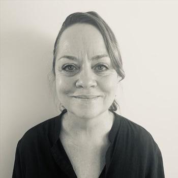 Jane Ballard, Activities Manager